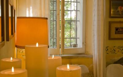 Ambiente per festa di matrimonio, Palazzo Manzoni
