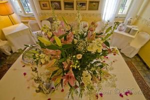 Festa matrimonio Palazzo Manzoni