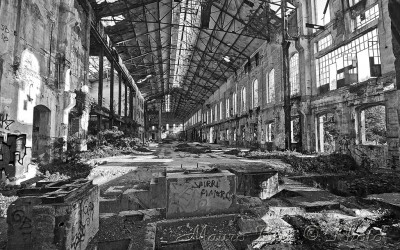 La fabbrica 1