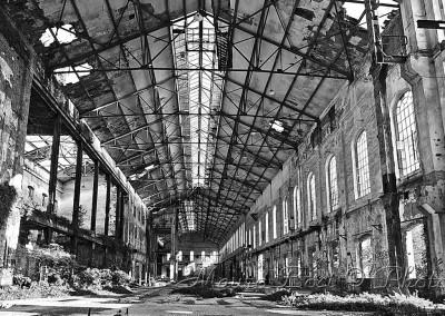 La fabbrica 2