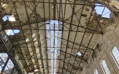 La fabbrica 4