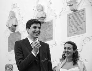 Matrimonio municipio Ravenna