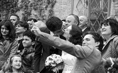 Matrimonio a Ravenna