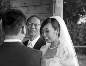 Matrimonio sposi giapponesi Ravenna
