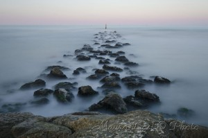 Alba Punta Marina Ravenna
