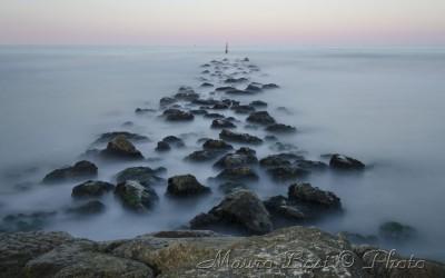 Scogli a Punta Marina