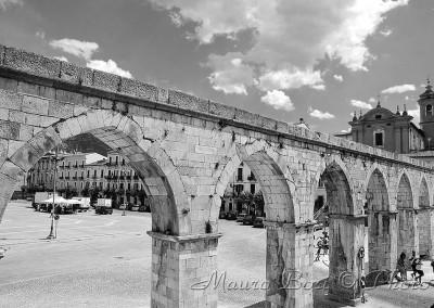 Sulmona, Acquedotto