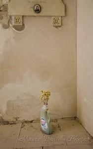 omaggio floreale