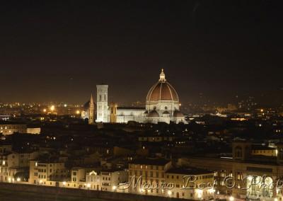 Firenze, una cartolina