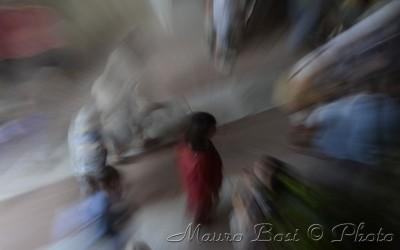 Ravenna Io Al Centro