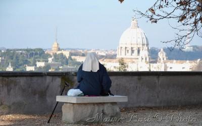 Roma, sguardo sulla CasaMadre