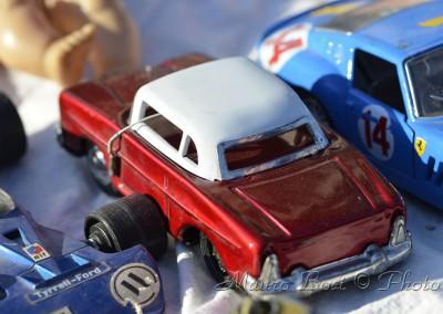 Automobili giocattolo