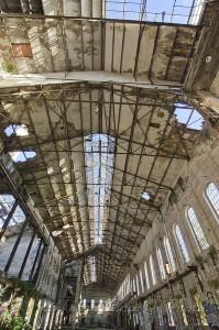 Architettura industriale