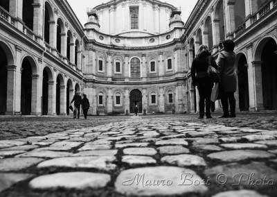 Roma, Sant'Ivo alla Sapienza