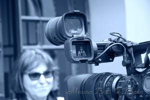 foto di scena per cortometraggio