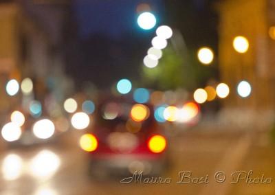 Cesena notte