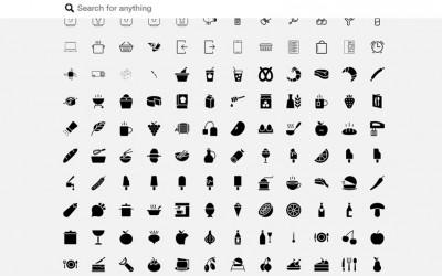 Risorse per i siti internet: le icone